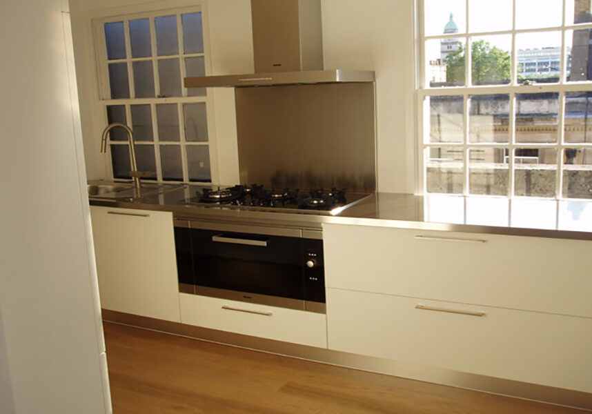 Kitchen Extensions London